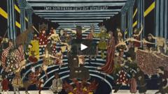 NYCB Art Series Presents Marcel Dzama