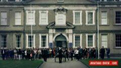 JONATHAN MEESE   1808.2016   DUBLIN   Irish Museum of Modern Art   Performance