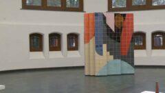Claudia Wieser about 'Furniture' at KIOSK_6October-18November2012