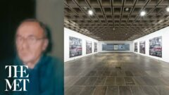 Exhibition Tour—Gerhard Richter: Painting After All