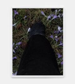 knee, concealing