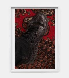 Air Jordan, studio carpet