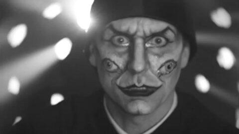 "Marcel Dzama: Trailer for ""Une Danse Des Bouffons"""
