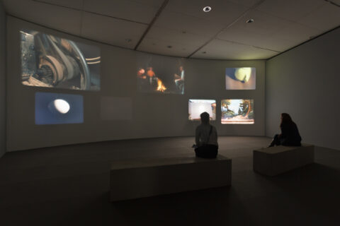 Imagine Reality - RAY 2015 Fotografieprojekte Frankfurt/RheinMain