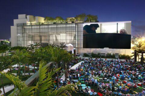Art Basel Miami Beach Film