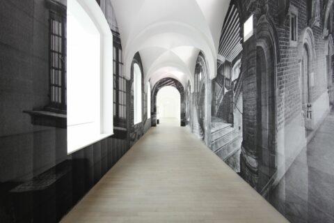 Intensif-Station - 26 Künstlerräume im K21