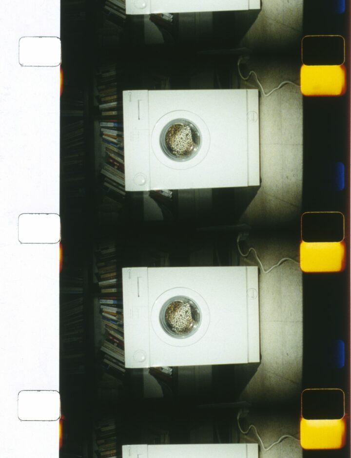 Camera test washing machine by jo o maria gusm o pedro for Pedro camera it