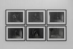 Sechs Fotos. 2.5.89 - 7.5.89