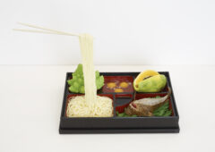 Abissological bento box