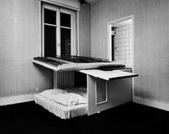 Hotel des Vosges, Straßburg, Zimmer 66, Nacht zum 13. März 1999