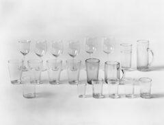 Mannheimer Bestandsaufnahme (Gläser)