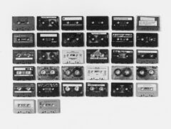 Mannheimer Bestandsaufnahme (Kassetten)