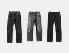 Mannheimer Bestandsaufnahme (Jeans)
