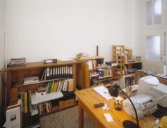 Besitzarbeit  VII: Leihbüro