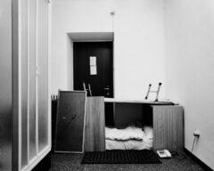 Hotel Città di Parenzo, Triest, Zimmer 307, Nacht zum 2. Januar 1999