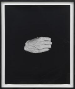 Hand on Body (Himself)
