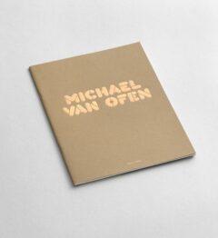 Michael von Ofen - Exhibition Catalogue
