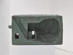 Plato's cave model