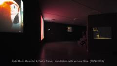 Gusmão + Paiva   EYE Filmmuseum