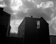 Building Berlin (Fenster 4)