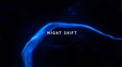 "FORT: Teaser for ""Night Shift"" – Casino Luxembourg"