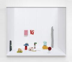 Untitled (Exhibition 3)