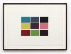 9 von 180 Farben
