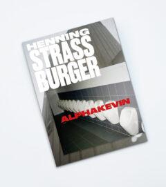 Henning Strassburger - Alphakevin