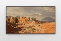 Capitol Reef, We Must Ask You to Leave (panoramic viewpoint)