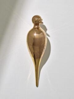 ptak złoty