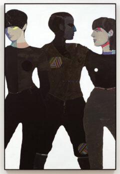Die drei Frauen