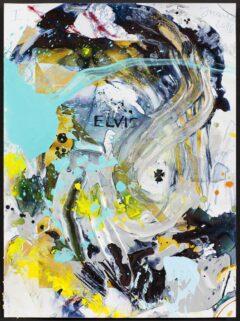 Dr. Elvis de Large-Serie I