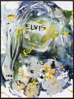 Dr. Elvis de Large-Serie III
