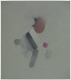 Untitled (Porträt mit Nelke)