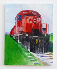 CP Train or A Caustic Place for Cautious Patronage