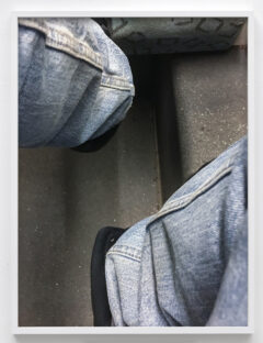 Ringbahn, floor view