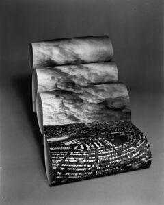 Papierlandschaft 1