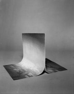 Papierlandschaft 5