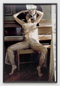 Plastic Nude