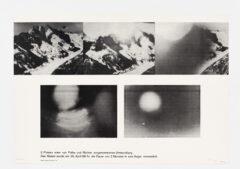 Umwandlung (Gemeinschaftsarbeit von Sigmar Polke und Gerhard Richter)