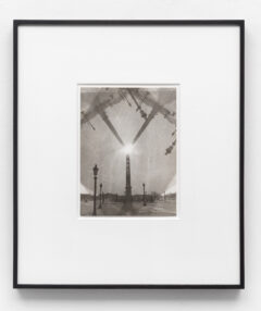 Untitled (Obelisk, Paris)