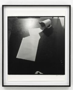 Untitled (Table with Overturned Jug) II