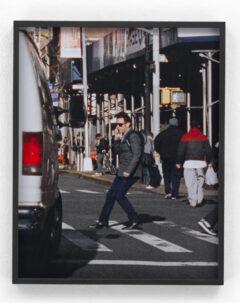 Untitled (Street #7)