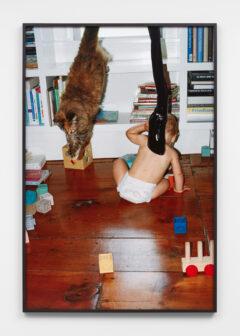 Cat Boot Baby