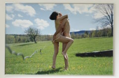 Untitled (Outdoor Sex #1)