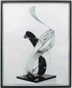 Hand/Sculpture