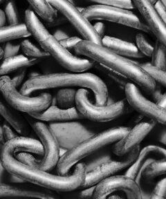 Nipple/Chain