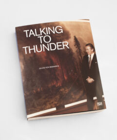 Talking to Thunder