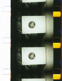 Camera test (washing machine)