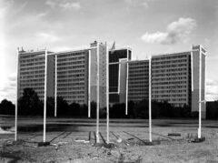 Building Berlin (Marzahn 1)